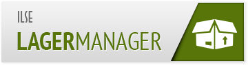 ILSE LagerManager - Software zum Lagermanagement