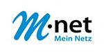 M-net Telekommunikations GmbH: Festnetz, Mobil, Internet, Vernetzung und Rechenzentrum aus einer Hand.
