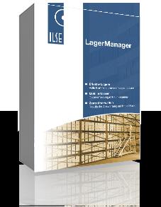 ILSE LagerManager von ILSE Intelligente Software-Entwicklung Erlangen