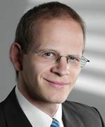 Richard Schaffenroth ist Geschäftsführer der ILSE Intelligente Software-Entwicklung Erlangen