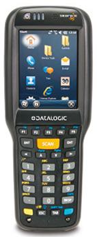 Der mobile Barcode-Scanner des ILSE RäderManagers
