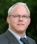 Peter Thorn ist Geschäftsführer der ILSE Intelligente Software-Entwicklung Erlangen