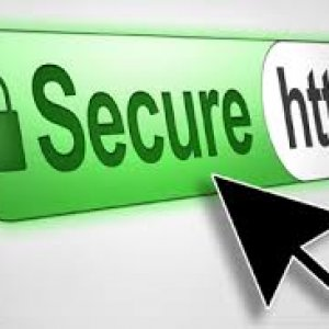 sichere Verbindung zu ILSE-Web-Diensten